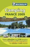 Michelin Camping France 2009