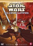 Star Wars Animated - Clone Wars 2