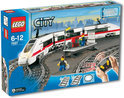 LEGO City Passagierstrein - 7897