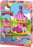 Androni Unico Plus Hello Kitty draaimolen, 75dlg.