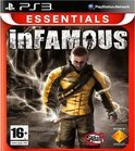InFamous - Essentials Edition