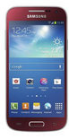 Samsung Galaxy S4 Mini - Rood