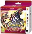 Pokemon Omega Ruby - Steelbook Edition