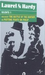 Laurel & Hardy - Silents 1 (2DVD)