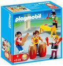 Playmobil Schoolorkest - 4329