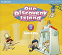 Our Discovery Island Audio CD6