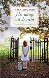 Het meisje uit de trein (ebook)