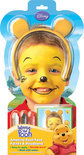 Winnie the Pooh - Schmink