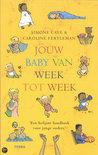 Jouw Baby Van Week Tot Week