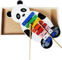 Xylofoon Pandabeer