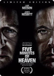 Five Minutes Of Heaven (Metal Case) (Limited Edition)
