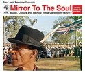 Mirror To The.. -Lpdvd-