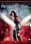 Resident Evil: Apocalypse (S.E.)