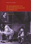 De Geschiedenis Van De Kindergeneeskunde In Nederland / 1 De Periode Tot 1700