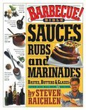 Barbecue! Bible Sauces, Rubs, and Marinades, Bastes, Butters, and Glazes (ebook)