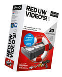 Magix Red Uw Video's 6.0
