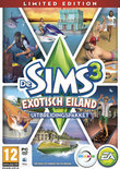 De Sims 3: Exotisch Eiland - Limited Edition