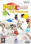Petz Sports - Dog Playground