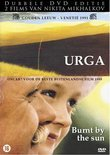 Urga/Burnt by the Sun (2DVD)