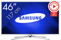 Samsung UE46F6510 - 3D LED TV - 46 inch - Full HD - Internet TV
