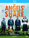 The Angels' Share (Blu-ray)