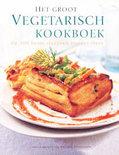 Het Groot Vegetarisch Kookboek