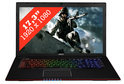 MSI GE70 2PE-041NL - Gaming Laptop