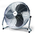 Domo Vloerventilator DO8131 - Chroom