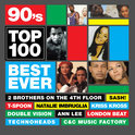 90's Top 100 - Best Ever