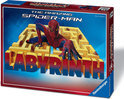 Spider-Man Labyrint