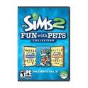 The Sims 2: Fun With Pets - Engelse Editie