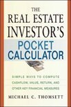 Real Estate Investor's Pocket Calculator
