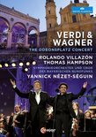 Villazon,Hampson, - Rolanda Villazon Thomas Hampson Sin