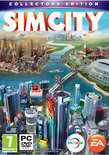 Simcity - London Collectors Edition