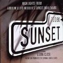 Sunset Boulevard: American Premiere Recording Highlights