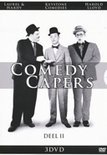 Comedy Capers Vol.2