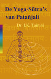 De yoga sutra&#39;s van Patanjali