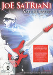 Joe Satriani - Satchurated: Live In Montreal (Dvd)