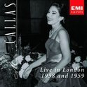 Live In London 1958 & 195
