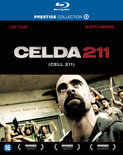 Cell 211 (Blu-ray+Dvd)