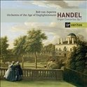 Handel Organ Concertos Op.7