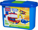 Mega Bloks Create 'n Play Eindeloos Bouwen Emmer
