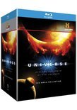 Universe, The - Seizoen 1 t/m 5 Mega Collection (Blu-ray)