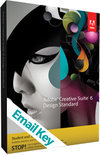 Adobe Design Standard CS6 Student teacher ENG/Download/MAC