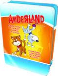 Anderland - Kaartspel - Tin