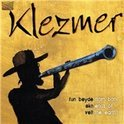 Klezmer From Both Ends Of