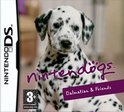 Nintendogs Dalmatiers & Friends