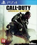 Call Of Duty: Advanced Warfare - Standard Edition