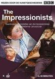 Reizen Door De Kunstgeschiedenis - The Impressionists