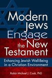 Modern Jews Engage in the New Testament